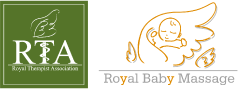 ROYAL BABY MASSAGE